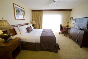 Room, 1 Bedroom, Ocean View