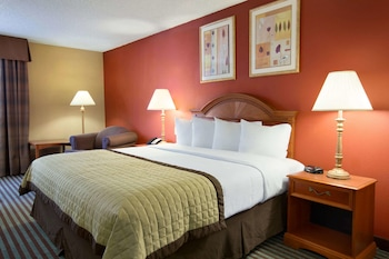 Hotel - Baymont by Wyndham Oklahoma City Airport