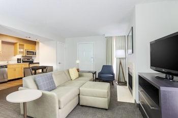 波卡拉頓萬豪原住飯店 Residence Inn by Marriott Boca Raton