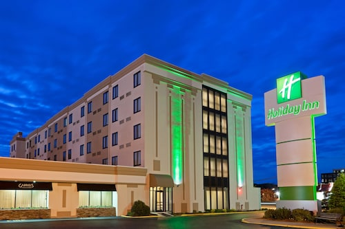 . Holiday Inn Hasbrouck Heights-Meadowlands, an IHG Hotel