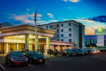 Hotel - Holiday Inn Hasbrouck Heights-Meadowlands