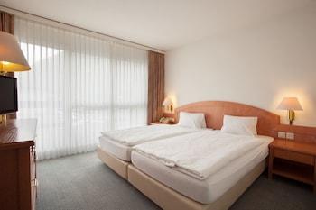 Süit, 1 Yatak Odası, Balkon