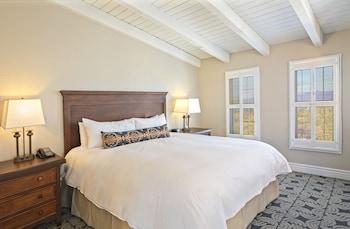 Suite, 1 King Bed, Non Smoking (Casita Stargazer, One-Bedroom)
