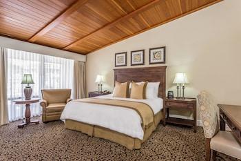 Room, 1 King Bed, Non Smoking, Poolside (Posada)