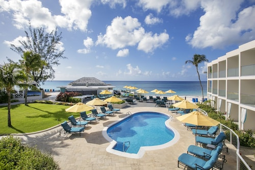 . Sea Breeze Beach House by Ocean Hotels - All Inclusive