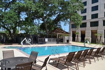 新奧爾良機場希爾頓飯店 Hilton New Orleans Airport