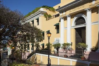 Hotel - Hotel El Convento