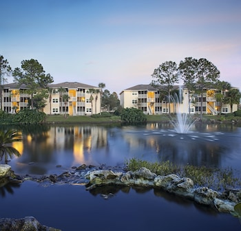 Hotel - Sheraton Vistana Resort Villas, Lake Buena Vista / Orlando