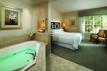 1 Bedroom Villa, Balcony