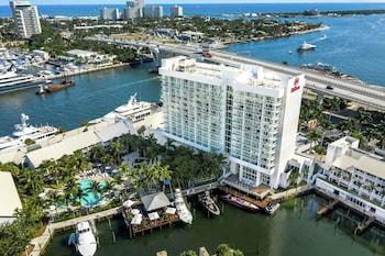 Hotel - Hilton Fort Lauderdale Marina