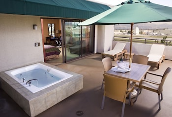 Room, Terrace (Outdoor Spa)