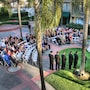 The thumbnail of Outdoor Wedding Area large image