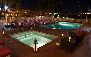 Hotel - Airtel Plaza Hotel