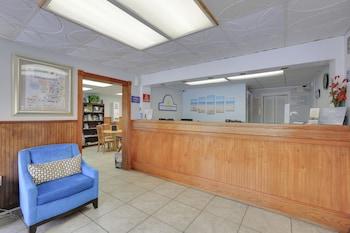 克利爾沃特海灘飯店 Clearwater Beach Hotel
