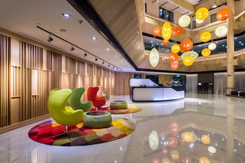 Hotel - Furama City Centre