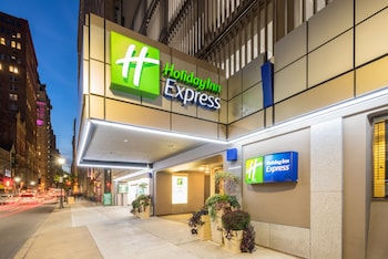 Holiday Inn Express Philadelphia-Midtown photo