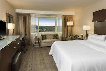 Hotel - The Westin Waltham-Boston