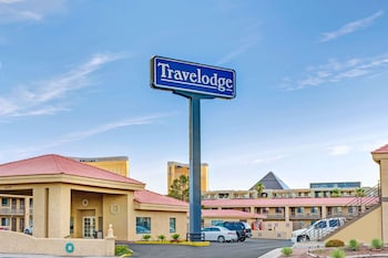 Travelodge by Wyndham Las Vegas Airport No/Near The Strip photo