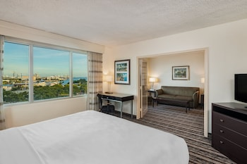 Holiday Inn Port Of Miami-downtown