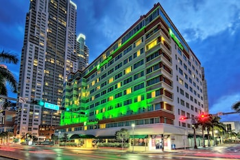 Holiday Inn Port of Miami - Downtown - Exterior