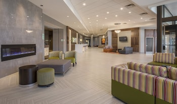 Hotel - Holiday Inn Winnipeg South