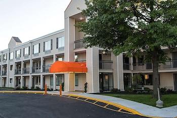 哥倫布/近俄亥俄州立大學 - 溫德姆貝蒙特套房飯店 Baymont Inn and Suites by Wyndham Columbus / Near OSU
