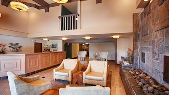 Hotel - Best Western Plus Monterey Inn
