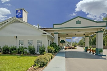 Hotel - Americas Best Value Inn Marianna