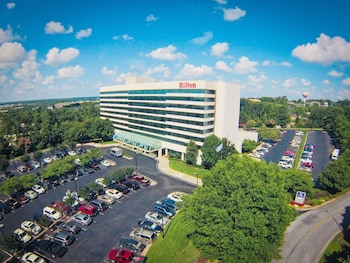 格林維爾希爾頓飯店 Hilton Greenville