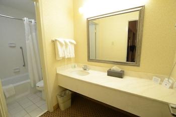 Clarion Hotel & Conference Center - Bathroom  - #0