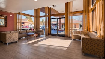 Hotel - Best Western Amador Inn