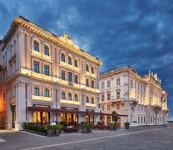 Hotel - Grand Hotel Duchi d'Aosta