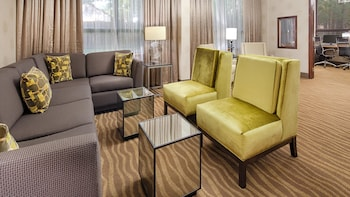 Hotel - Best Western Plus Richmond Airport Hotel