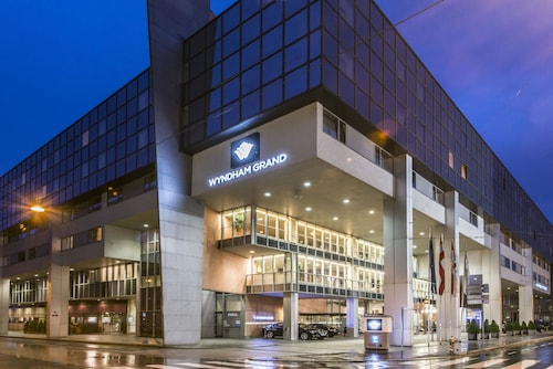 __{offers.Best_flights}__ Wyndham Grand Salzburg Conference Centre