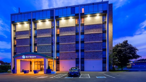 . Best Western Executive Hotel Of New Haven - West Haven