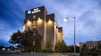 Hotel - Best Western Executive Hotel Of New Haven-west Haven