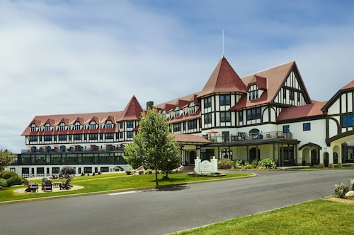 Algonquin Resort St Andrews by-the-Sea Autograph Collection, Charlotte