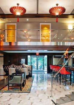 Hotel - Morrison Clark Hotel