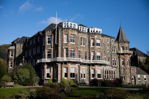 . Keswick Country House Hotel