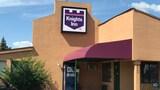 Knights Inn South Bend