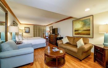 Lodge Junior Suite