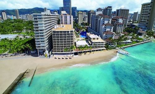 __{offers.Best_flights}__ Outrigger Reef Waikiki Beach Resort