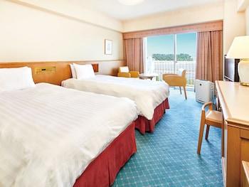 コンフォートスタンダードルーム 喫煙可 28㎡ 東京ベイ舞浜ホテル クラブリゾート
