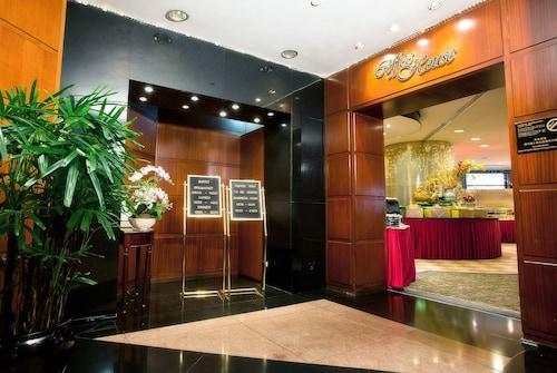 The Kimberley Hotel, Yau Tsim Mong