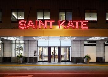 聖凱特藝術飯店 Saint Kate - The Arts Hotel
