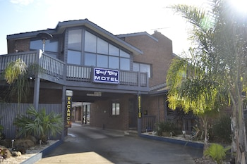Surf City Motel Torquay