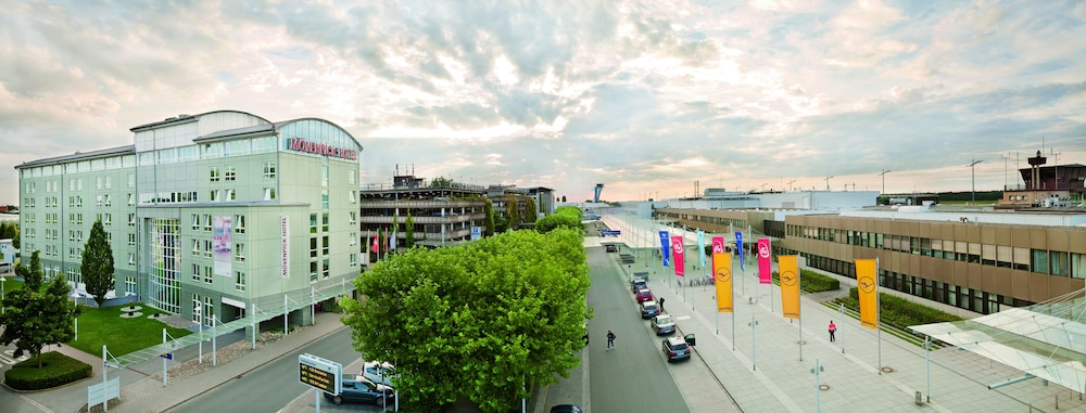 Moevenpick Hotel Nuernberg Airport   Classic Vacations