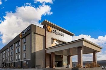 丹佛奥羅拉醫療中心溫德姆拉昆塔套房飯店 La Quinta Inn & Suites by Wyndham Denver Aurora Medical