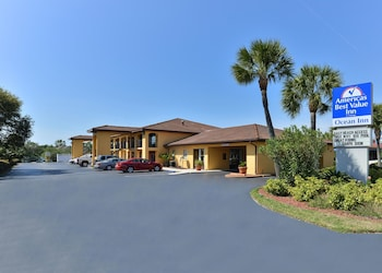 Americas Best Value Inn Ocean Inn