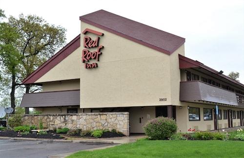 __{offers.Best_flights}__ Red Roof Inn Elkhart
